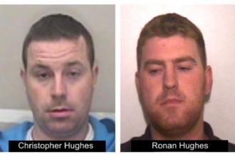 Doi frați sunt căutați în Irlanda de Nord în cazul camionului cu 39 de morți
