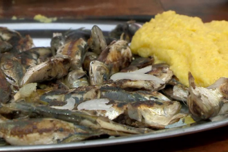 Peștele care poate fi pescuit în România doar două luni pe an. Cum se gătește