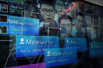 """Sistem de recunoaștere facială în metroul din Beijing. Ce este """"lista albă"""" a călătorilor"""