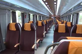 CFR a dublat capacitatea trenurilor care se întorc duminică de pe Valea Prahovei în Capitală