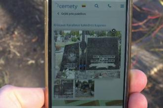 Țara care a digitalizat cimitirele. Pot fi găsite pe internet sub formă de hartă