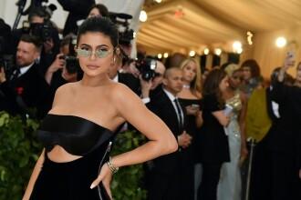 Cu cine a fost văzută Kylie Jenner. Fanii au rămas muți de uimire