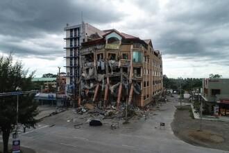 Al doilea cutremur major în trei zile, în Filipine. Cinci persoane au murit. VIDEO