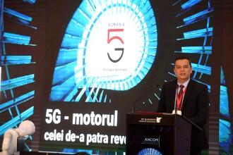 România, în topul țărilor care vor avea 5G. Când are loc licitația pentru obținerea licențelor și cât vor costa
