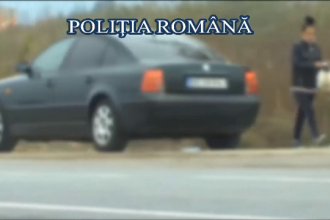 Tânără forțată să se prostitueze pentru un bărbat din Buzău. Proxenetul, prins în flagrant