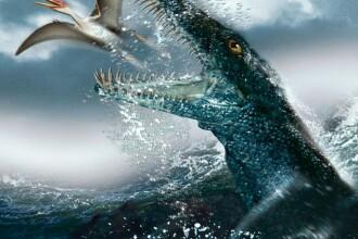 Descoperire fascinantă în Polonia. Cercetătorii confirmă existența monștrilor marini