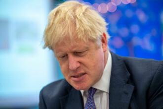 """Boris Johnson este foarte afectat de amânarea Brexitului. """"Sunt incredibil de frustrat"""""""