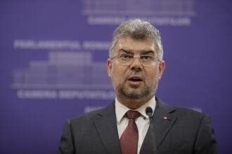 Ciolacu: Am să propun grevă parlamentară, dacă PNRR nu va fi prezentat în Parlament