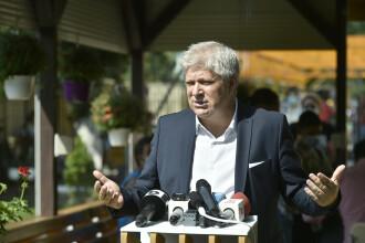 Dan Tudorache: Avocatul PSD Sector 1 va depune o plângere penală la Parchetul General