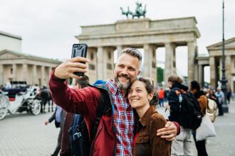 Eurostat: Turismul în UE, afectat sever de pandemie în 2020. Declin de până la 50%