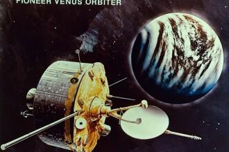 NASA a descoperit dovezi ale vieții pe Venus încă din 1978, dar nu și-a dat seama