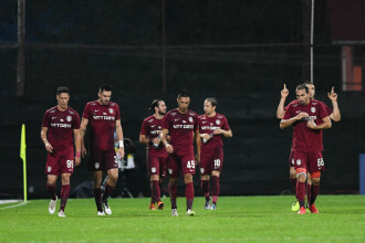 Europa League: Young Boys Berna vs CFR Cluj 2-1 - Final dramatic în Elveția