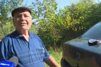 Un pensionar care și-a pierdut portofelul plin cu bani l-a primit înapoi intact