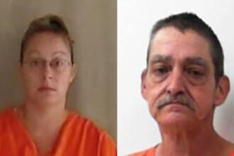 O tânără din SUA și-a ucis soțul ca să se căsătorească cu tatăl ei. Ce a făcut cu cadavrul e îngrozitor