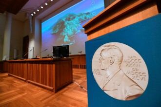 Aleksei Navalnîi, Greta Thunberg și OMS, printre nominalizații la premiul Nobel pentru Pace