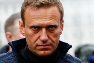 Alexei Navalnîi, anchetat pentru
