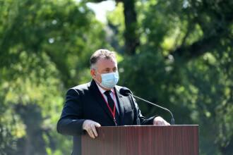 Evaluări ale spitalelor, pentru a afla dacă au existat infecții nosocomiale la pacienții Covid-19. Oficial, cifra e 0