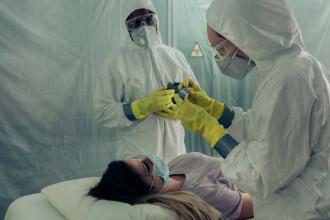 """O fostă jurnalistă a BBC încă se luptă cu coronavirusul, la 10 luni după ce s-a infectat: """"Este o boală îngrozitoare"""""""