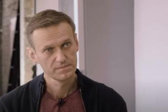 """Primul interviu acordat de opozantul rus Aleksei Navalnîi: """"Putin e obsedat de otrăvirile secrete"""""""