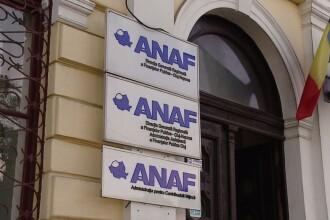 ANAF va avea acces la toate conturile românilor începând de luni