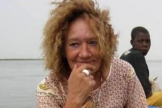 VIDEO. Momentul în care o femeie este eliberată de teroriști după 4 ani. Cum arată acum