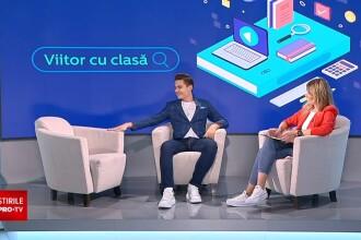 """""""Viitor cu clasă"""". Selly, despre absența Monicăi Anisie: Doamna ministru a fugit, nu a vrut să fie confruntată cu adevărul"""