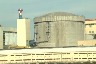 Reactoarele 3 şi 4 de la Cernavodă au primit o finanțare de 8 miliarde de dolari. Când ar putea fi gata