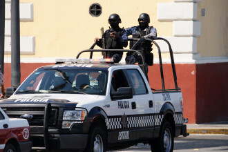 VIDEO. Atac cu grenade și arme de foc în Mexic. Cel puțin șase persoane au murit