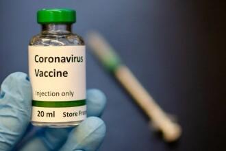 Înainte să primească aprobarea, companiile farmaceutice produc deja vaccinurile experimentale anti-Covid