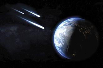 Cercetătorii au descoperit că un asteroid, care se îndreaptă spre Pământ, este de fapt o rachetă. Care este explicația