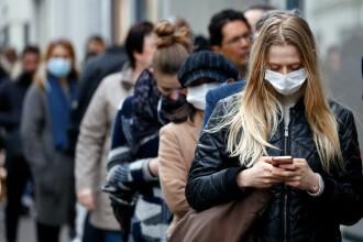 Valul doi al pandemiei apasă tot mai greu asupra Europei. Mulți ignoră în continuare restricțiile