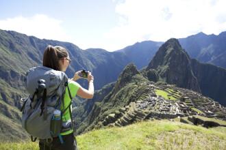 Un turist japonez a primit permisiunea de a vizita Machu Pichu, după ce a așteptat 7 luni. El a rămas blocat în Peru
