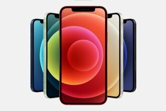 Componentele de iPhone 12 costă mai puţin de jumătate din preţul de vânzare