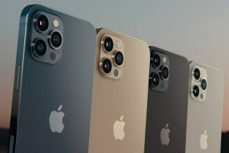 iPhone 12, lansat de Apple într-o transmisie LIVE. Ce prețuri vor avea noile modele