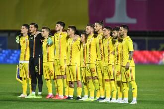 Tricolorii mici au câștigat fără emoții cu Malta, 4-1, în preliminariile pentru EURO2021