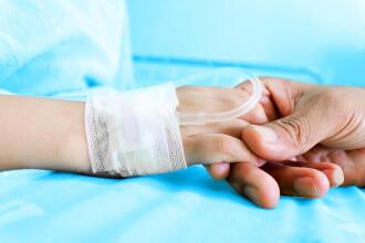 Olanda va legaliza eutanasia pentru copiii bolnavi cu vârste între 1 și 12 ani