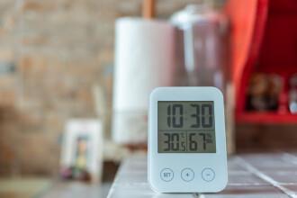 Experții japonezi au descoperit că umiditatea poate spori riscul de infectare cu coronavirus