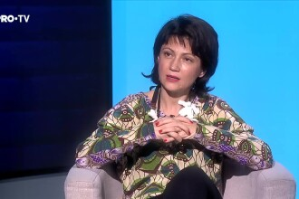 """Interviu cu Carmen Uscatu, """"Dăruiește viața"""". Cum NU ajută statul român copiii bolnavi de cancer"""
