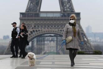 Spania şi Franţa se reîntorc la carantină, după ce au fost lovite de valul 2 al pandemiei