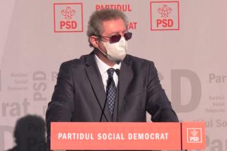 Adrian-Streinu Cercel și-a anunțat candidatura la alegerile parlamentare pe lista PSD