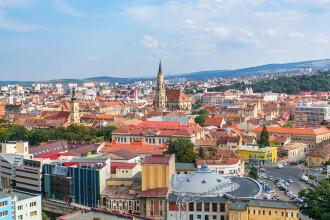 Cluj-Napoca, în top 20 cele mai sigure orașe din lume. Care este cel mai periculos