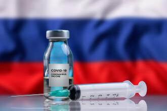 Rusia începe vaccinarea în masă. Rezidenții din Moscova vor fi injectați cu Sputnik V