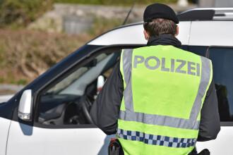 Șofer român de TIR, condamnat definitiv pentru uciderea și violarea unei studente în Austria