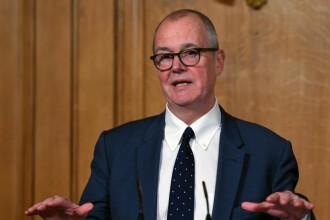 Expert britanic: Un vaccin nu va opri coronavirusul. Va continua să se răspândească