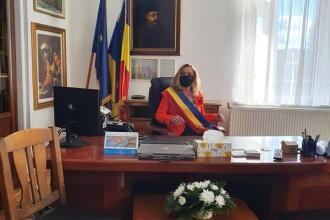 Elena Lasconi, după prima zi oficială ca primar: