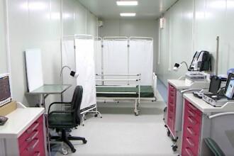 Criză gravă de medici şi locuri la ATI.
