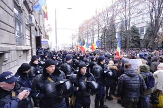 """Rusia acuză SUA că pregătesc o """"revoluție"""" în Republica Moldova, după modelul Belarus"""