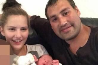 O fetiță de două luni a murit după ce părinții au