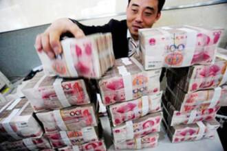 În ciuda unei economii lovite de pandemie, China produce cinci miliardari pe săptămână