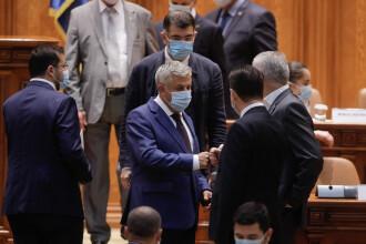 """Scandalul """"Iordache"""". Cum explică PNL și USR voturile """"de dreapta"""" pentru deputatul PSD"""